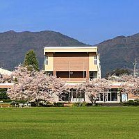 飯田女子短期大学