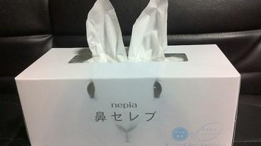 鼻子貴族紙巾公開柔軟和保濕的秘密!