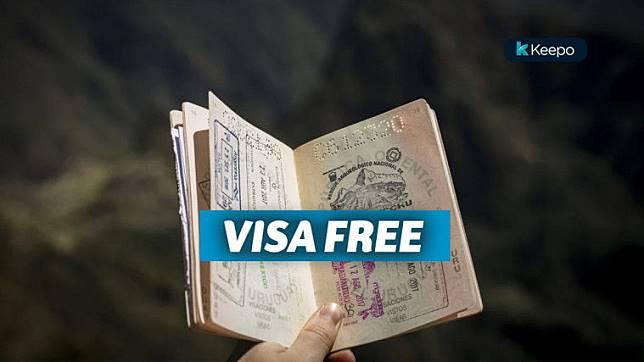 Daftar 10 Negara Bebas Visa di Seluruh Dunia