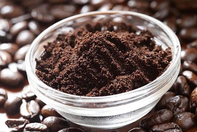 咖啡的獨特氣味,可以驅趕蟲蟻。(互聯網)