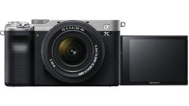 Sony A7C 正式發表:全球最小(防震)全幅無反展現黑科技