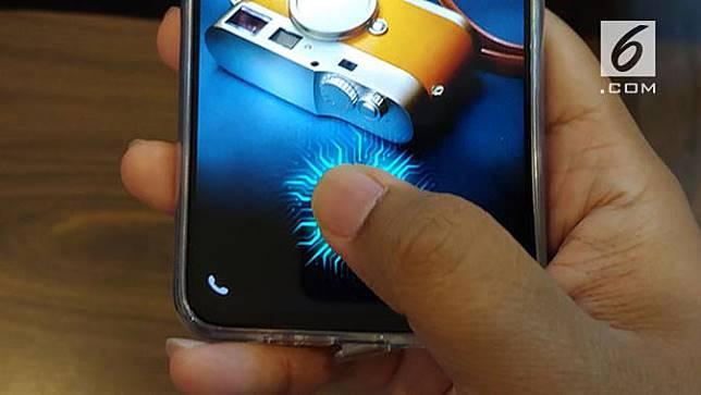 Vivo Bakal Umumkan Smartphone dengan Desain Baru?