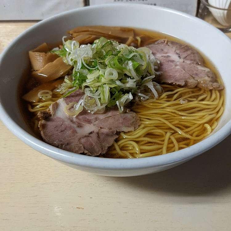 [西早稲田辺りのラーメン、つけ麺]をテーマに、LINE PLACEのユーザーロスカットさんがおすすめするグルメ店リストの代表写真