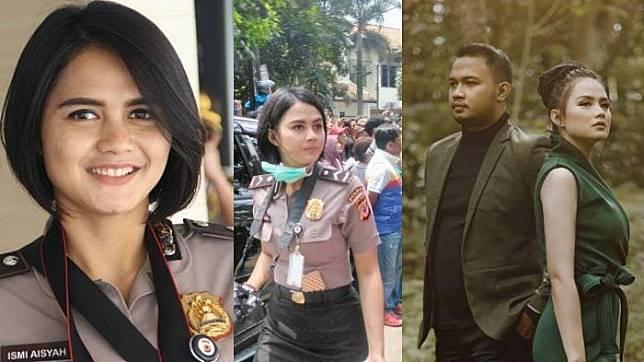 Polwan Cantik yang Sergap Teroris Bom Panci di Bandung Itu Hari Ini Menikah 1a2856c375