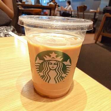 スターバックスコーヒー 赤坂見附店のundefinedに実際訪問訪問したユーザーunknownさんが新しく投稿した新着口コミの写真