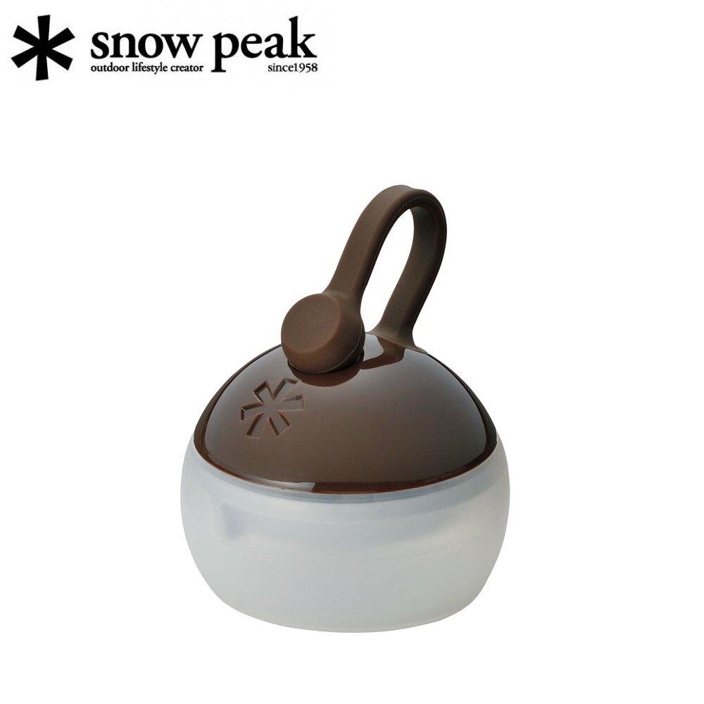 [ Snow Peak ] 迷你戶外夜燈