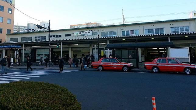 Shin Koiwa Eki, Stasiun yang Paling Sering Dijadikan Tempat Bunuh Diri di Tokyo