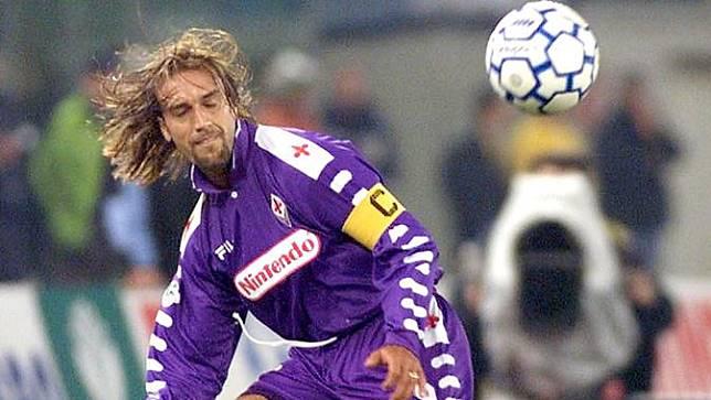 Frack Ribery dan 6 Bintang Top Fiorentina