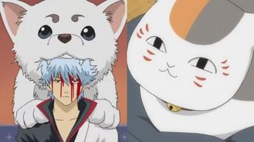 最強療癒系!日本票選動漫中「最萌吉祥物」Top 10 超想要養牠們當寵物!