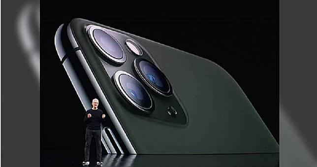 【iPhone風潮2】三鏡頭設計 各司其職