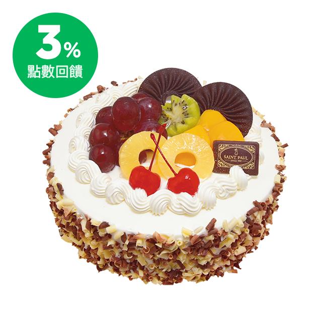 選用高級香濃巧克力製成,不惜成本的將脆片滿滿鋪於表面,厚實的巧克力雙層蛋糕舖上甜而不膩的鮮奶油,搭配進口香甜黑櫻桃,使得黑森林更加可口誘人! 商品規格: 商品規格:8吋。 成分:【蛋奶素】巧克力蛋糕
