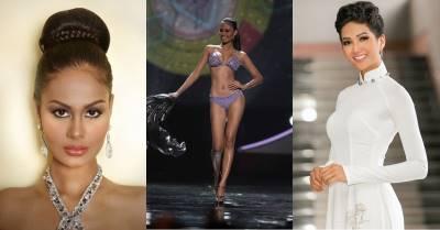 Trước H'Hen Niê, dàn Hoa hậu đẹp nhất Thế giới qua các năm 'xuất sắc' gấp 10 lần?