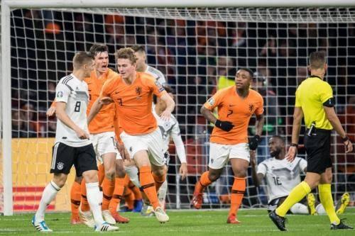 Koeman Nilai Laga Lawan Jerman Tak Tentukan Nasib Timnas Belanda