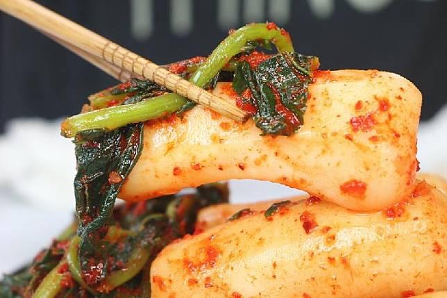 Suka Makan Kimchi, Rasakan 6 Manfaatnya untuk Tubuh