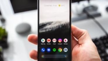用錯一張桌布 Android 手機秒變磚?