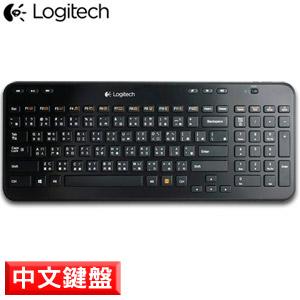 羅技 Logitech K360r 2.4G 無線鍵盤