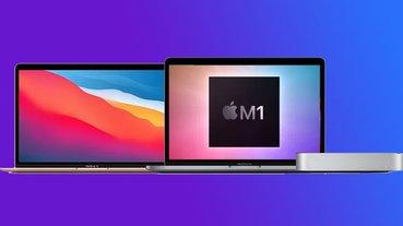 Apple 正在阻止 M1 Mac 設備用戶從非 APP Store 安裝應用程式