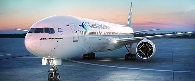BEI temukan kejanggalan baru dalam laporan keuangan Garuda Indonesia