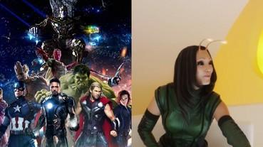 陣容再豪華!《復仇者聯盟 3》確定又增超級英雄 新加盟角色居然是「她」!