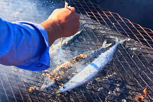 ▲原 Po 怎樣也想不到,單純想吃秋刀魚竟導致感情破裂。(示意圖/取自 photoAC )
