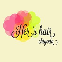 HER'S HAIR