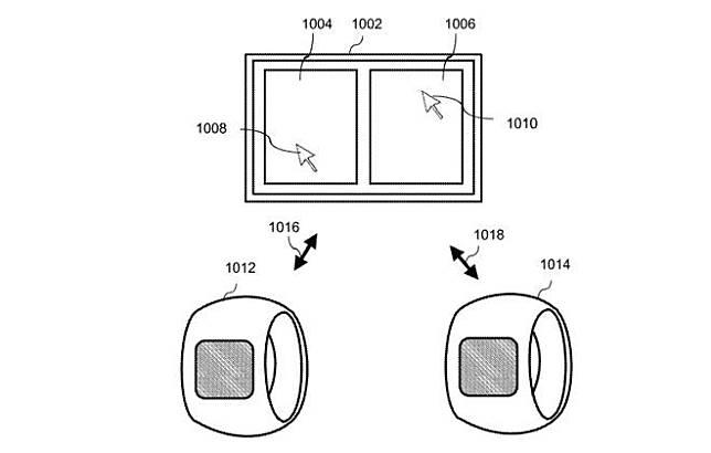 Apple將推全新穿戴裝置?新專利「智慧戒指」曝光了