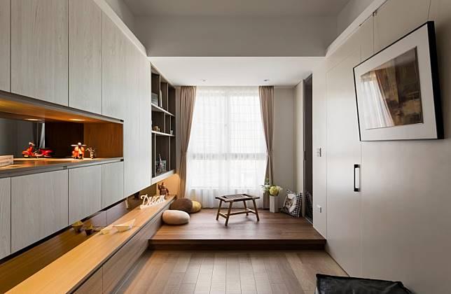 3. 和室設計