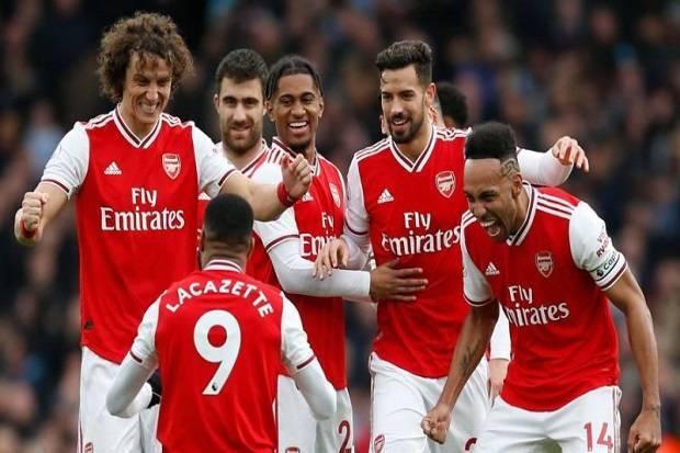 Masalah Terbesar Arsenal Pertahanan Petit Untuk Apa Klub Kaya tapi Tak Juara