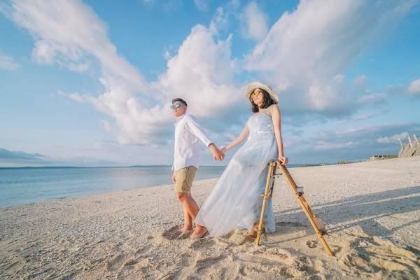 11 Potret Pantai Tablolong di NTT yang Indahnya Bikin Bengong
