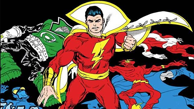 Ini 6 Karakter Superhero Terkenal yang Ternyata Bukan Buatan DC atau Marvel Comics