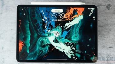 新世代 iPad Pro 將獲得 MacBook Pro 16 的最新使用體驗?