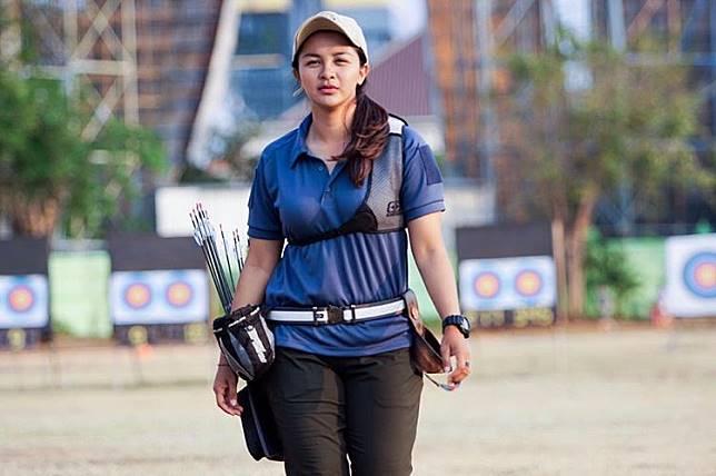 15 Atlet Wanita Cantik Indonesia Asian Games 2018 Bikin Gemas d95b0818de