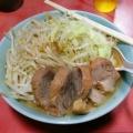 実際訪問したユーザーが直接撮影して投稿した歌舞伎町ラーメン専門店ラーメン二郎 新宿歌舞伎町店の写真