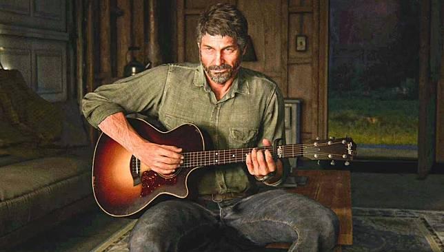Fakta Joel Miller The Last of Us, Pria Terbaik di Game yang Tak Tergantikan