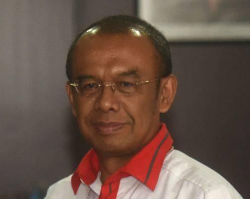 Sekretaris Kementerian Pemuda dan Olahraga (Kemenpora) Gatot S Dewa Broto,