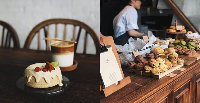 吃美味也吃裝潢~台南巷弄特色甜點,隨手拍就是文青美照