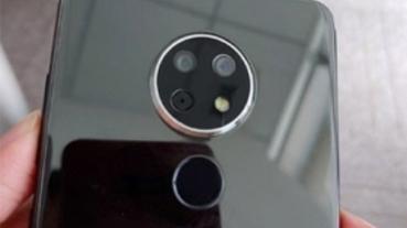 可能在 7/9 對外揭曉,搭載三鏡頭主相機的 Nokia 神秘新機亮相