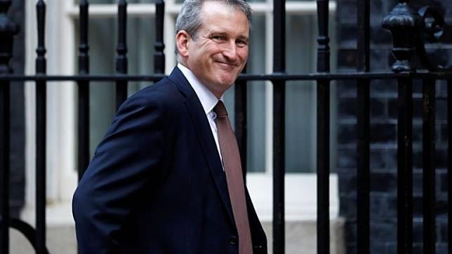 รัฐบาลอังกฤษยังไม่มีแผนลงประชามติเรื่องการออกจาก ประเทศสมาชิกอียูรอบ 2