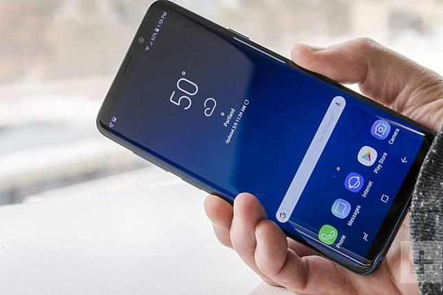 Wajib Beli, 5 Smartphone Alternatif Samsung Galaxy S9