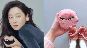 最潮的化妝品!CLIO 聯同 High Cheeks 推出的毛毛彩妝系列,是每個哈韓女生必備!