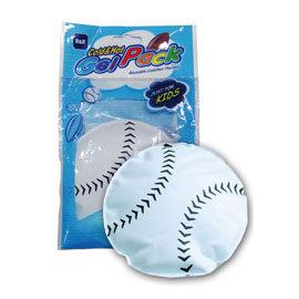R&R 棒球冷熱敷墊