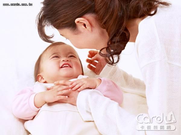醫師提醒嬰幼兒是流感重症高危險群,尤其最近日夜溫差大,應加強保護與注意身體狀況(圖/卡優新聞網)