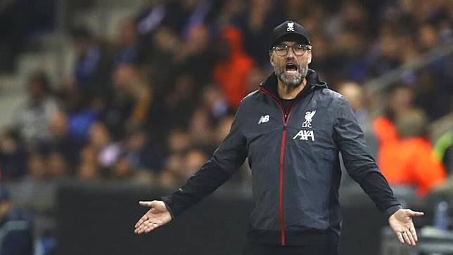 Liverpool Vs KRC Genk