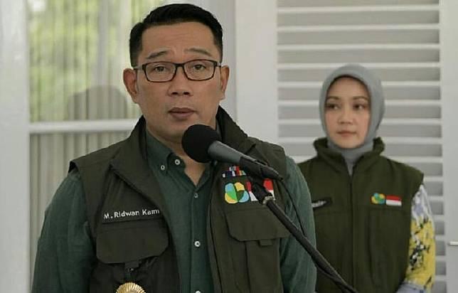 Ridwan Kamil Minta Bogor, Depok, Bekasi Ikuti Kebijakan Jakarta