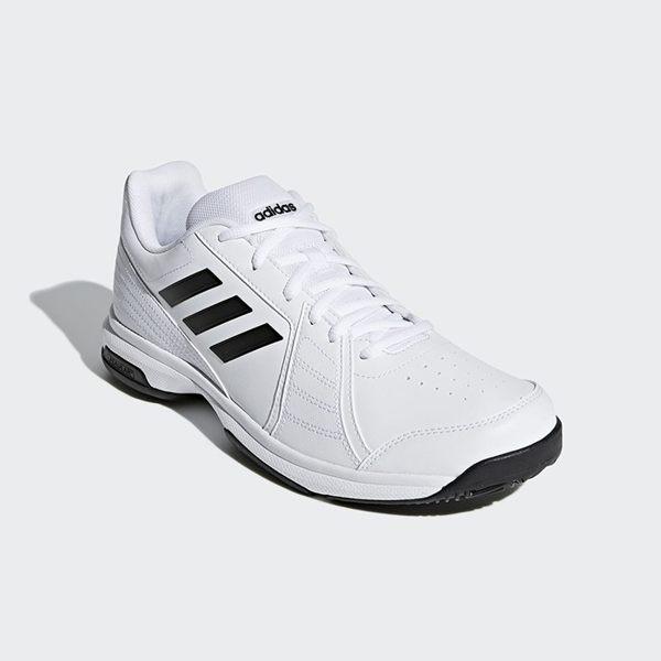 樂買網 ADIDAS 18FW 入門款 男網球鞋 Approach系列 硬地 BB7664 贈MIT運動襪