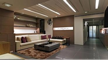 搞定你家天花板,找到空間新亮點!