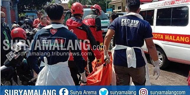 SURYAMALANG.COM/Kukuh Kurniawan