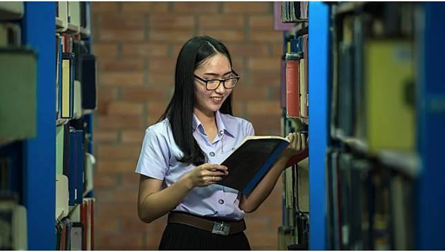 Ilustrasi kampus (Foto: Pixabay)