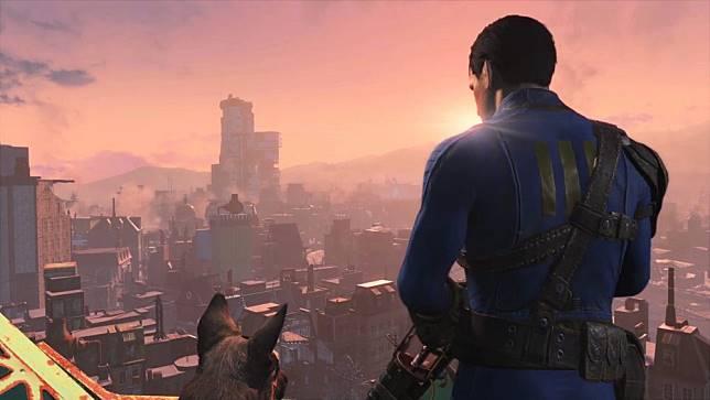 พบ Easter Egg ใหม่ของ Fallout 4 ที่แสดงความเคารพต่อผลงานของ Hideo Kojima