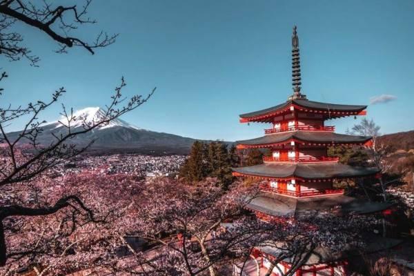 Gak Sopan, 5 Hal yang Tidak Boleh Kamu Lakukan Saat Berlibur ke Jepang